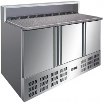 GGG Pizzatisch - Belegstation PS903