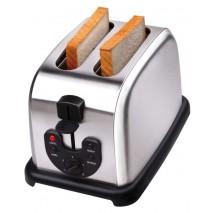 GGG Toaster fuer 2 Toastscheiben ECO