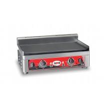 GMG GMG Elektro Grillplatte 52x24 glatt