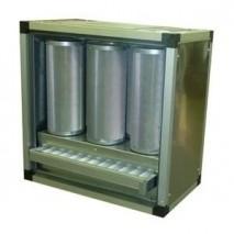 GastroStore Abluftreinigungsanlage ECO25