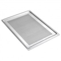 GastroStore Alu Backblech perforiert 435x320mm