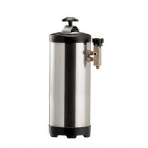 GastroStore Entkalker manuell 20 Liter mit Bypass