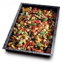 GastroStore GN-Behaelter, emailliert GN1-1-20