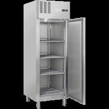 GastroStore - Kühlschrank - 700 L Profi - Umluftkühlung - GN 2/1