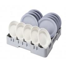 GastroStore Korb fuer Teller und Tabletts 500x500mm