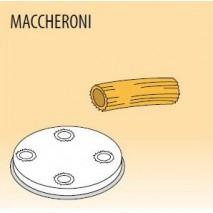 GastroStore Nudelform Maccheroni, fuer Nudelmaschine MPF-1,5