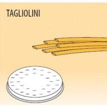 GastroStore Nudelform Tagliolini, fuer Nudelmaschine MPF-1,5