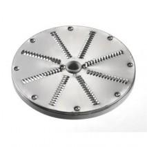 GastroStore Reibescheibe, 5 mm fuer Gemueseschneider Serie H