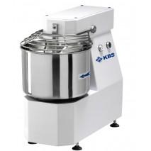 GastroStore Teigknetmaschine 16 Liter 12 kg 230 V