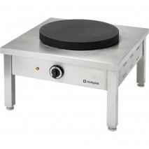 Stalgast Elektro-Hockerkocher STANDARD, 1 Kochplatte, 400 Volt, 580 x 580 x 380 mm (BxTxH)