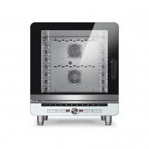 GGG Kombidaempfer elektronisch, 777x729x942 mm, 7x GN 1-1
