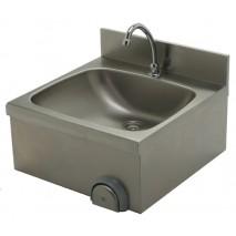 GGG Handwaschbecken 500x500x235 mm, Edelstahl