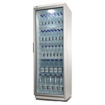 Kühlschrank mit Glastür CD350