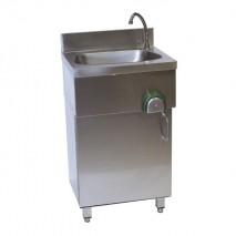 KBS Handwaschbecken mit Unterschrank Pro 400