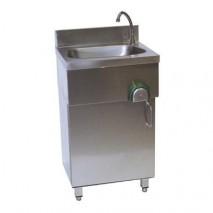 KBS Handwaschbecken mit Unterschrank Pro 500