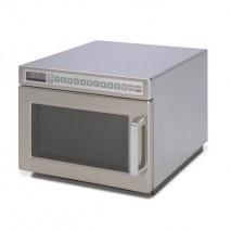 KBS MENUMASTER Mikrowelle DEC18E2 1