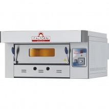 Pizzaofen Italforni Premium 4 G, 4 Pizzen, 30 cm Durchmesser
