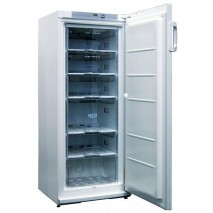 Tiefkühlschrank mit Volltür 220