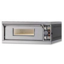 Moretti Forni Pizzaofen Moretti Forni IDECK PM 105.65, 6 Pizzen, 30 cm Durchmesser