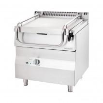 Stalgast Elektro-Kippbratpfanne Serie 700 ND, 200 Koteletts-h, 800 x 700 x 850 mm (BxTxH)