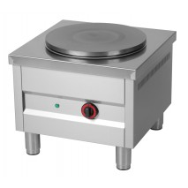 GGG Elektro Kochplatte, 568x568x570mm
