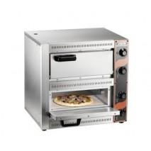 Saro Pizzaofen Palermo 2, 2 Pizzen, 33cm Durchmesser