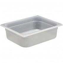 Stalgast Gastronormbehaelter, Polypropylen, GN 1-2 (100 mm)