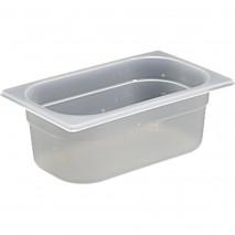 Stalgast Gastronormbehaelter, Polypropylen, GN 1-4 (150 mm)