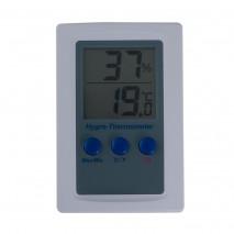 Stalgast Hygro-Thermometer, Temperaturbereich 0 °C bis 50 °C