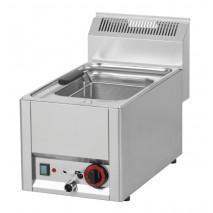 GGG Elektro Nudelkocher mit Ablasshahn, 330x600x290 mm