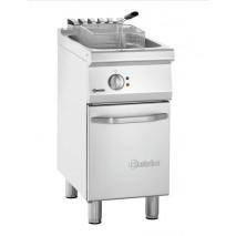 Bartscher Elektro Fritteuse 1 Becken 15 Liter