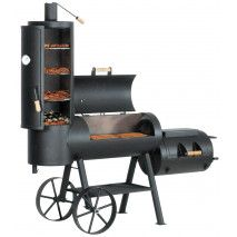 Chuckwagon - Barbecue Grill
