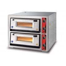 Pizzaofen für 8 Pizzen á 34cm ECO