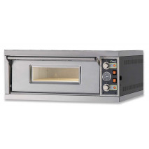 Pizzaofen Moretti Forni IDECK PM 105.65 für 6 Pizzen á 30cm