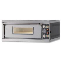 Moretti Forni Pizzaofen IDECK PM 65.105 für 6 Pizzen á 30cm