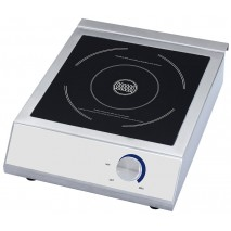 KBS Induktions-Kochfläche 3,5 KW SCHOTT CERAN® Feld, 10911012