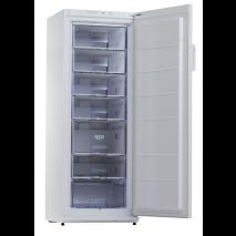 KBS Energiespar-Tiefkühlschrank TK 311 weiss, mit stiller Kühlung, 9190316