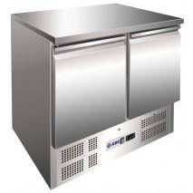 Kühltisch KTM200 - 2 Türen - GN 1/1