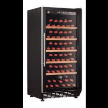 Weinkühlschrank Bacchus - 80 Flaschen - 188 Liter