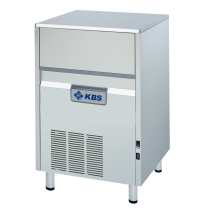 KBS - Eiswürfelbereiter Solid 719 L - Vollkegel