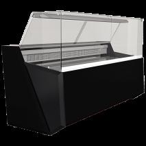 Kühltheke Nika 1500 - schwarz