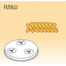 Nudelform Fusilli