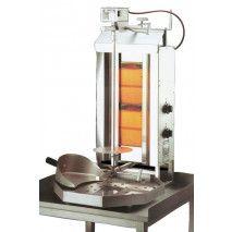 Potis Gyrosgrill / Dönergrill Gas G2