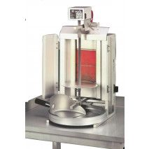 Potis Gyrosgrill / Dönergrill Gas GD1
