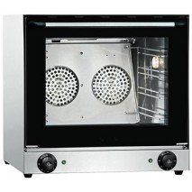 Elektro Heißluftofen 2,7kW - für 4 x 435 x 314mm