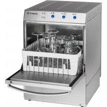 Gläserspülmaschine inkl Klarspül- und Reinigungsdosierer