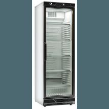 KBS Kühlschrank 375 GU - Glastür - Umluft - 382 L