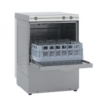 Gläserspülmaschine GLS403 mit Laugenpumpe