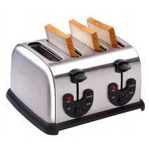 Toaster für 4 Toastscheiben ECO