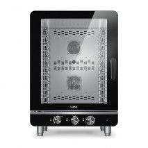 Lainox Elektro Heißluftdämpfer ICEM101, Serie Icon